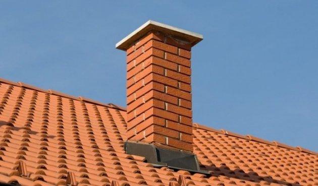 Можно ли подключить булерьян в кирпичный дымоход?