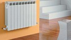 Расчет тепловой мощности радиаторов отопления
