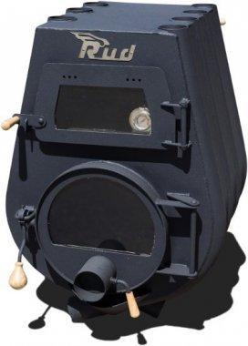 Булерьян Rud Кантри тип 01 с варочной плитой и духовым шкафом