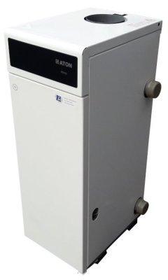 Газовый котел Атон Atmo 20ЕМ