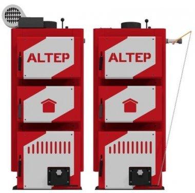 Твердотопливный котел Altep Classic 20
