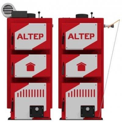 Твердотопливный котел Altep Classic 16
