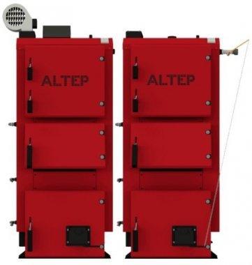Твердотопливный котел Altep Duo 19