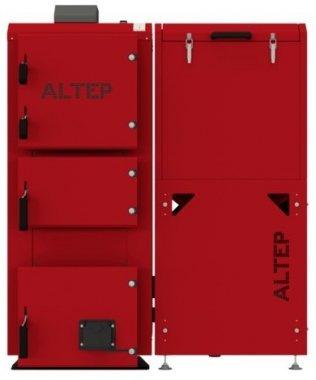 Твердотопливный котел Altep Duo Pellet 17