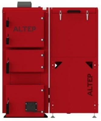 Твердотопливный котел Altep Duo Pellet 25