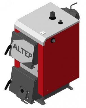 Твердотопливный котел Altep Mini 12