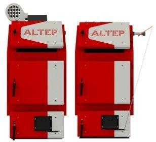 Твердотопливный котел Altep Trio Uni Plus 20