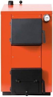 Твердотопливный котел MaxiTerm 14 кВт
