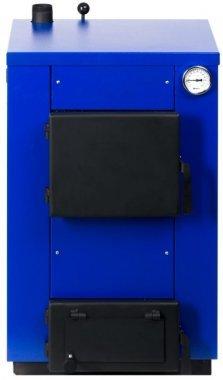 Твердотопливный котел MaxiTerm 12 кВт