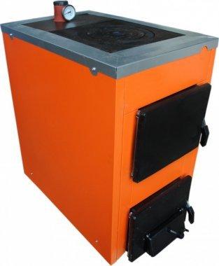 Твердотопливный котел ТермоБар АКТВ 16
