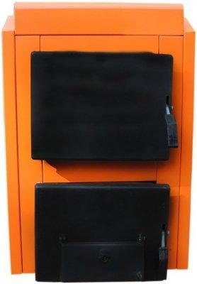 Твердотопливный котел ТермоБар КС-Т 12