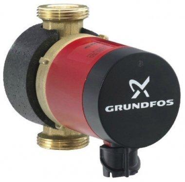 Циркуляционный насос GRUNDFOS COMFORT 15-14B PM 97916771