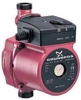 Насос для повышения давления GRUNDFOS UPA15-90 59539512