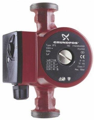 Циркуляционный насос GRUNDFOS UPS25-60 180 1x230V 99309993