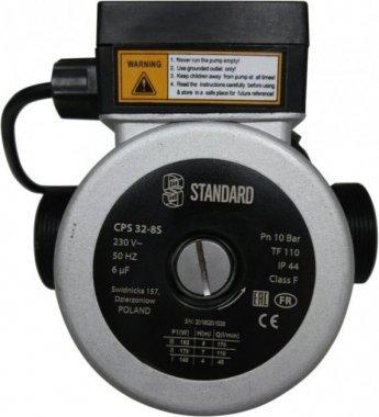 Циркуляционный насос Standard CPS 32/8S-180