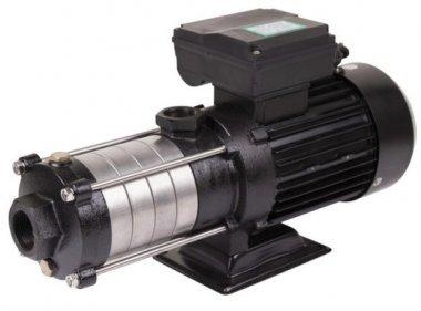 Насос самовсасывающий многоступенчатый TAIFU CDLF4-50 1,1 кВт L/min-168 Hm-50