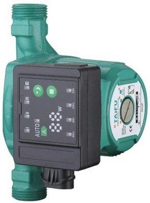 Насос Taifu STAR 25/4/180 циркуляционный энергосберегающий