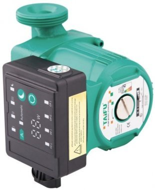 Насос циркуляционный энергосберегающий TAIFU STAR25/4/130 5-25W
