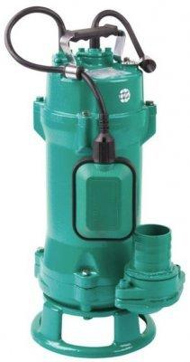Насос Taifu TPS 1500 A фекальный 1,5 кВт корпус чугун