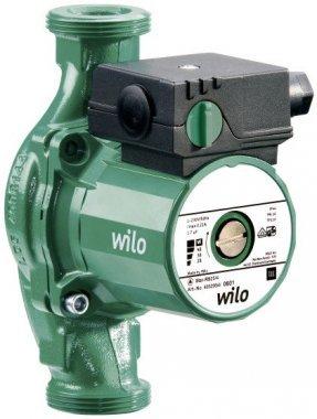 Циркуляционный насос Wilo Star-RS 15/2-130