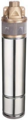 НасосглибиннийвихровийWOMAR4SKM-1501,1кВт 15м.каб