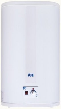 Бойлер Arti WH Flat Dry 50L/2