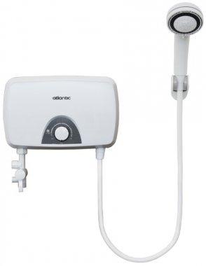 Электрический проточный водонагреватель Atlantic Ivory IV202 SB 7.0 kW