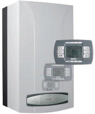 Газовый котел BAXI LUNA 3 Comfort 310 Fi