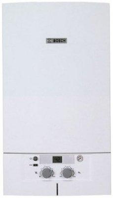 Газовый котел BOSCH Gaz 3000 W ZW 24-2KE