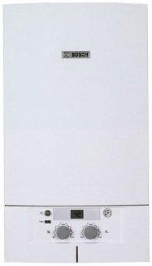 Газовый котел BOSCH Gaz 3000 W ZW 28-2KE
