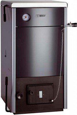 Твердотопливный котел BOSCH Solid 2000 B K 32-1 SW62