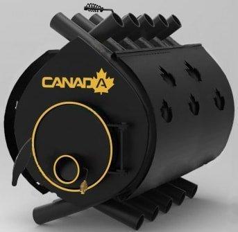 Булерьян Canada Классик тип 03 с декоративным кожухом