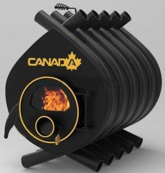 Булерьян Canada Классик тип 03 со стеклом