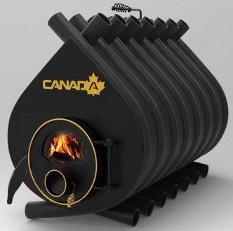 Булерьян Canada Классик тип 05 со стеклом