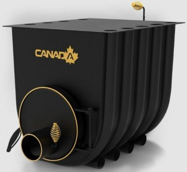 Булерьян Canada Варочный тип 02
