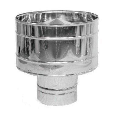 Дифлектор из нержавеющей стали