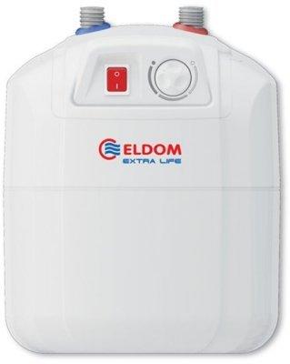 Бойлер Eldom Extra Life 7 под мойкой 72324PMP