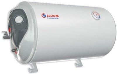 Бойлер Eldom Favourite 80 H Slim WH08039 L