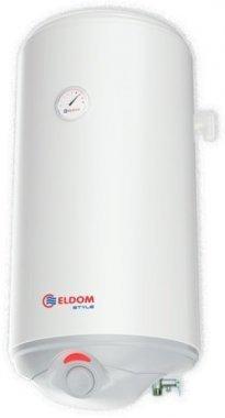Бойлер Eldom Style Dry 50 Slim 72267WD