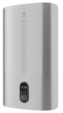 Бойлер Electrolux EWH 50 Royal Flash Silver