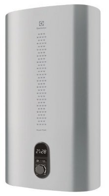Бойлер Electrolux EWH 50 Royal Flash Silver