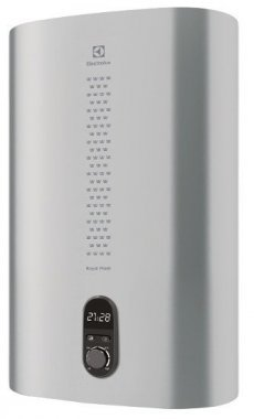 Бойлер Electrolux EWH 80 Royal Flash Silver