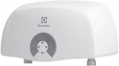 Электрический проточный водонагреватель ELECTROLUX Smartfix 2.0 3,5 TS