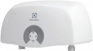 Электрический проточный водонагреватель ELECTROLUX Smartfix 2.0 6,5 S
