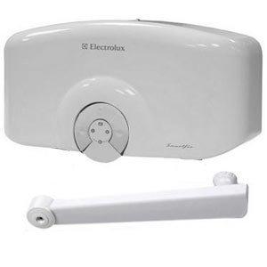 Электрический проточный водонагреватель ELECTROLUX SMARTFIX 6 T