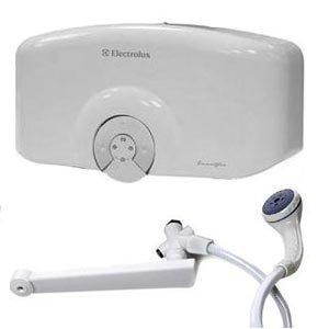 Электрический проточный водонагреватель ELECTROLUX SMARTFIX 6 TS