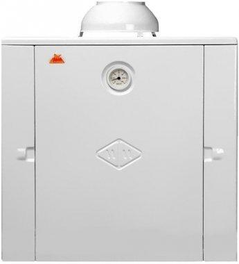 Газовый котел Гелиос АОГВ 10 Д