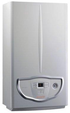 Газовый котел Immergas Mini Nike X 24 3 E