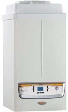 Газовый котел Immergas Victrix Pro 35 1 I