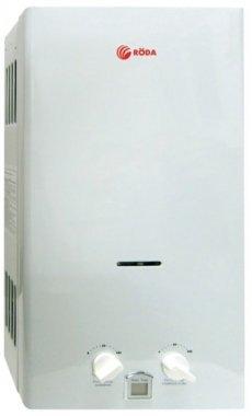 Газовая колонка Roda JSD20-A1 (белая)